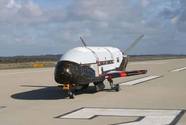 Boeing X-37 Space Plane