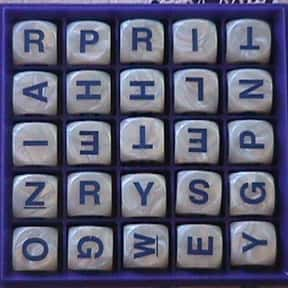 Boggle is listed (or ranked) 24 on the list The Best Board Games for Kids 7-12
