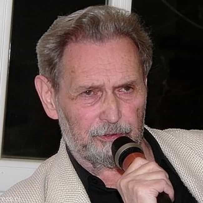 Bohdan Urbankowski is listed (or ranked) 3 on the list Famous Philosophers from Poland