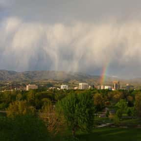 Boise is listed (or ranked) 16 on the list The Best US Cities for Hiking