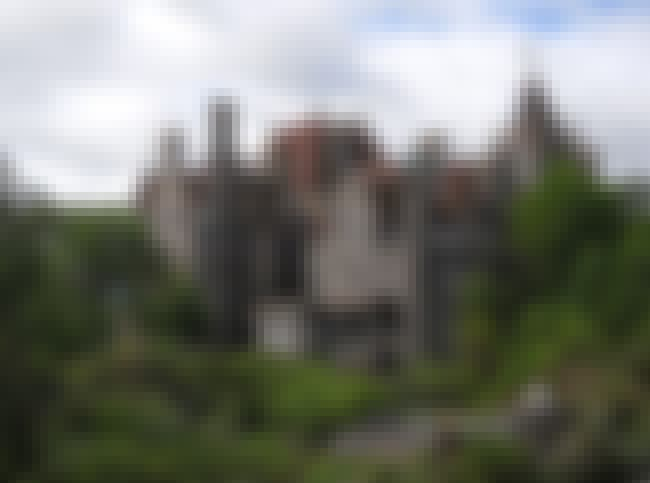 Boldt Castle is listed (or ranked) 8 on the list Castles in the United States