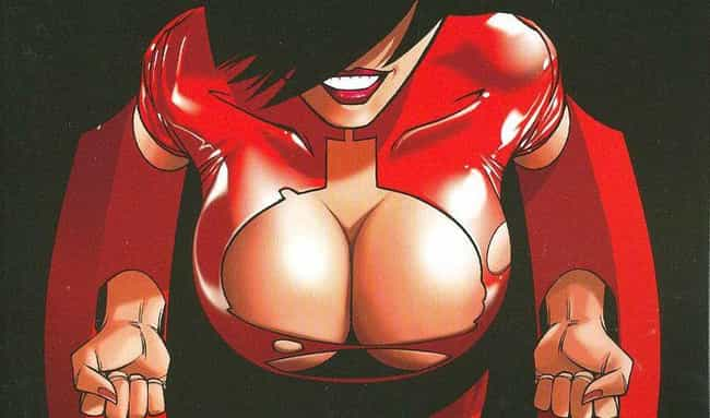 Bomb Queen is listed (or ranked) 4 on the list The Most Sexually Deviant Superheroes In Comics