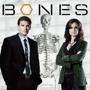 Bones is listed (or ranked) 7 on the list The Best Shows About the FBI