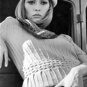 Bonnie Parker is listed (or ranked) 19 on the list The Greatest Mobsters & Gangster of Film and TV