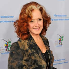 Bonnie Raitt is listed (or ranked) 4 on the list The Most Musically Gifted Children of Musicians