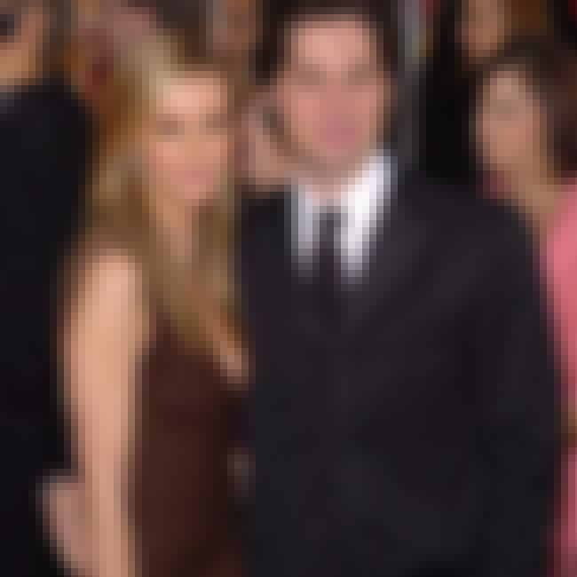 Bonnie Somerville is listed (or ranked) 6 on the list Women Who Zach Braff Has Dated