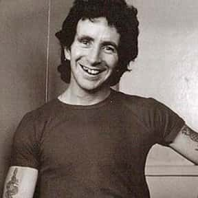 Bon Scott is listed (or ranked) 24 on the list Rock Stars Whose Deaths Were The Most Untimely