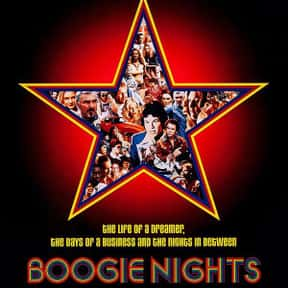 Boogie Nights is listed (or ranked) 19 on the list The Best Comedy-Drama Movies