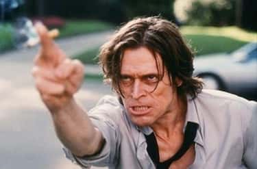 An Eccentric, Conflicted FBI A is listed (or ranked) 2 on the list The Weirdest Willem Dafoe Performances That Prove He's Great In Everything