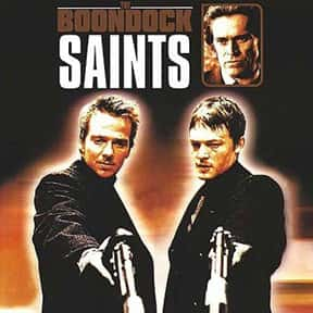 The Boondock Saints is listed (or ranked) 14 on the list The Best Movies of 1999
