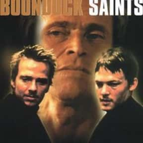 The Boondock Saints (1999) is listed (or ranked) 22 on the list The Best Mafia Films
