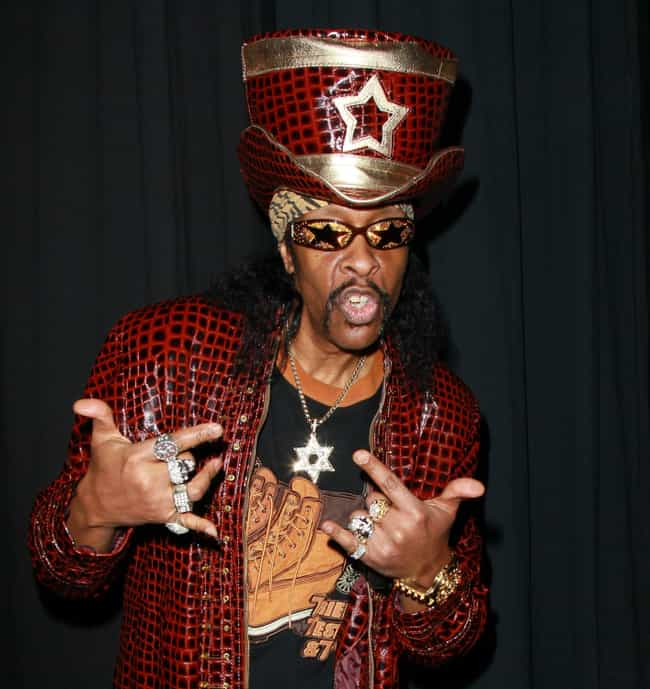 Bootsy Collins is listed (or ranked) 1 on the list List of Famous Bass Guitarists