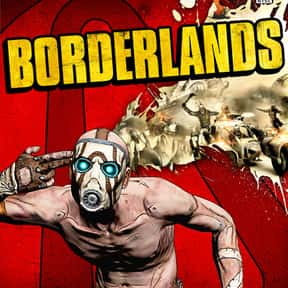 Borderlands is listed (or ranked) 19 on the list Video Games That Should Be Movies
