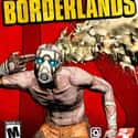 Borderlands is listed (or ranked) 50 on the list List of All Role-playing Games