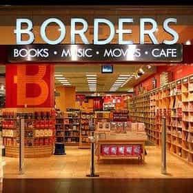 Borders Group
