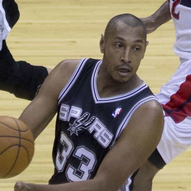Boris Diaw is listed (or ranked) 3 on the list NBA Players Who Retired In 2018