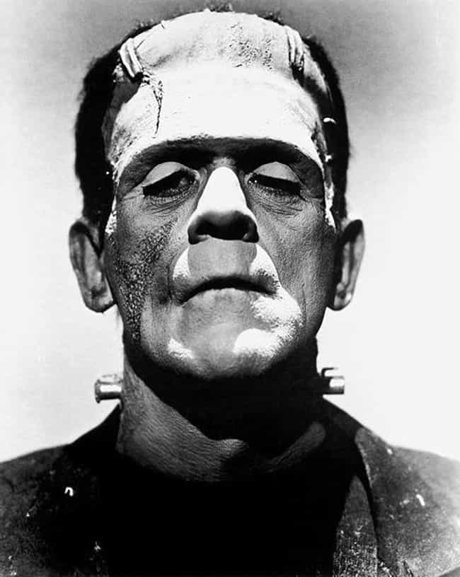 Boris Karloff is listed (or ranked) 1 on the list The Best Actors Who Played Frankenstein's Monster