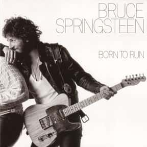 Born to Run is listed (or ranked) 24 on the list The Best Albums That Didn't Win a Grammy