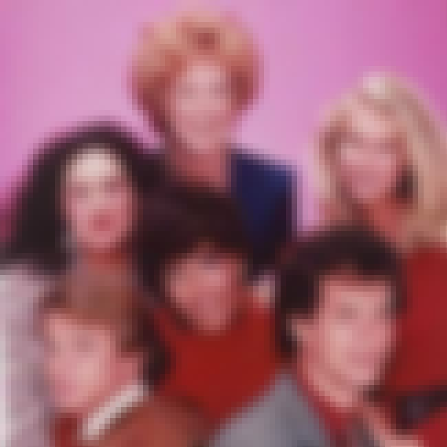 Bosom Buddies is listed (or ranked) 2 on the list Chris Thompson Shows and TV Series