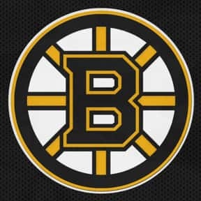 Boston Bruins is listed (or ranked) 1 on the list The Best NHL Teams of All Time