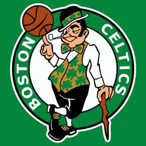 Boston Celtics is listed (or ranked) 4 on the list The Coolest Basketball Team Logos