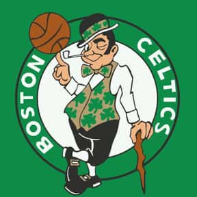 Boston Celtics is listed (or ranked) 6 on the list Basketball Teams with the Most Annoying Fans