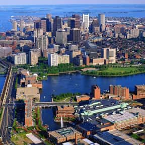 Boston is listed (or ranked) 15 on the list The Best Places to Raise a Family in the US