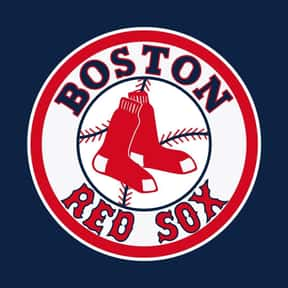 Boston Red Sox is listed (or ranked) 7 on the list The Best Sports Teams Not Named After Animals