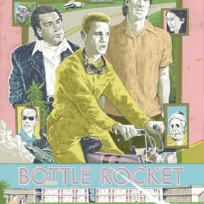 Bottle Rocket is listed (or ranked) 6 on the list Premiere's The Must-Have Hollywood Movies DVD Collection