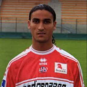 Bouabid Bouden is listed (or ranked) 22 on the list Famous Soccer Players from Morocco