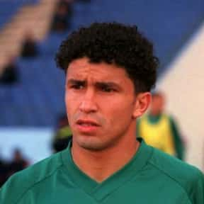 Bouchaib El Moubarki is listed (or ranked) 23 on the list Famous Soccer Players from Morocco