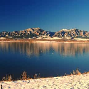 Boulder is listed (or ranked) 2 on the list The Best US Cities for Nature Lovers