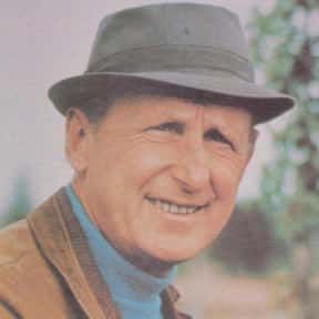 Bourvil is listed (or ranked) 25 on the list Full Cast of The Longest Day Actors/Actresses