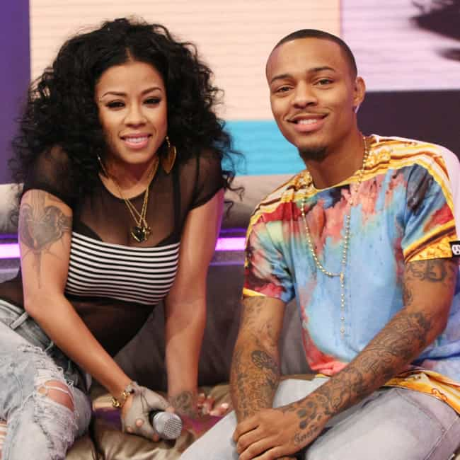 Bow Wow is listed (or ranked) 2 on the list Keyshia Cole Loves and Hookups