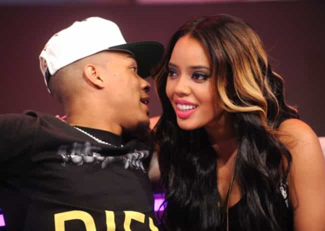 Bow Wow is listed (or ranked) 3 on the list The Surprising Dating History Of Rev. Run's Daughter, Angela Simmons