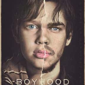 Boyhood is listed (or ranked) 23 on the list The Very Best Movies About Life After Divorce