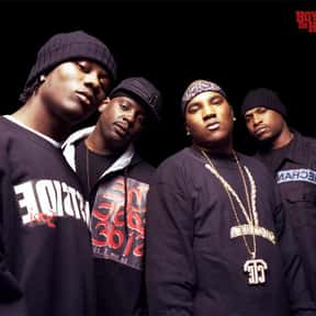 Boyz N Da Hood is listed (or ranked) 6 on the list The Best Rappers with Boy in Their Names