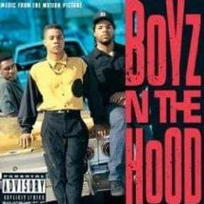 Boyz n the Hood is listed (or ranked) 10 on the list The Best Black Movies Ever Made, Ranked