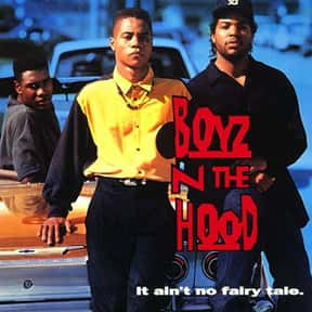 Boyz n the Hood is listed (or ranked) 1 on the list The Very Best Movies About Life in the Ghetto