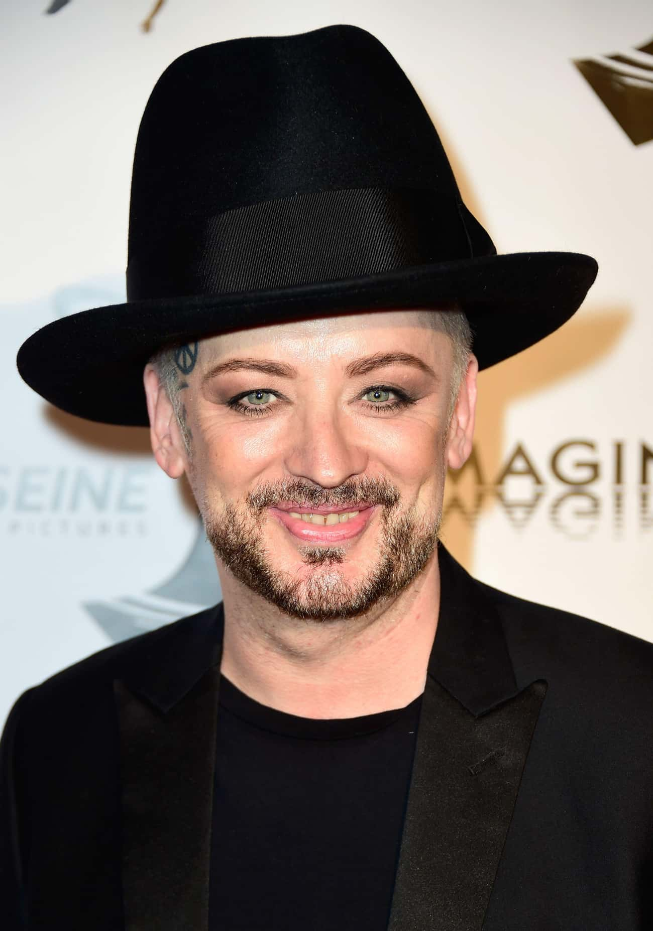 Boy George is listed (or ranked) 4 on the list Famous Male Disc Jockeys