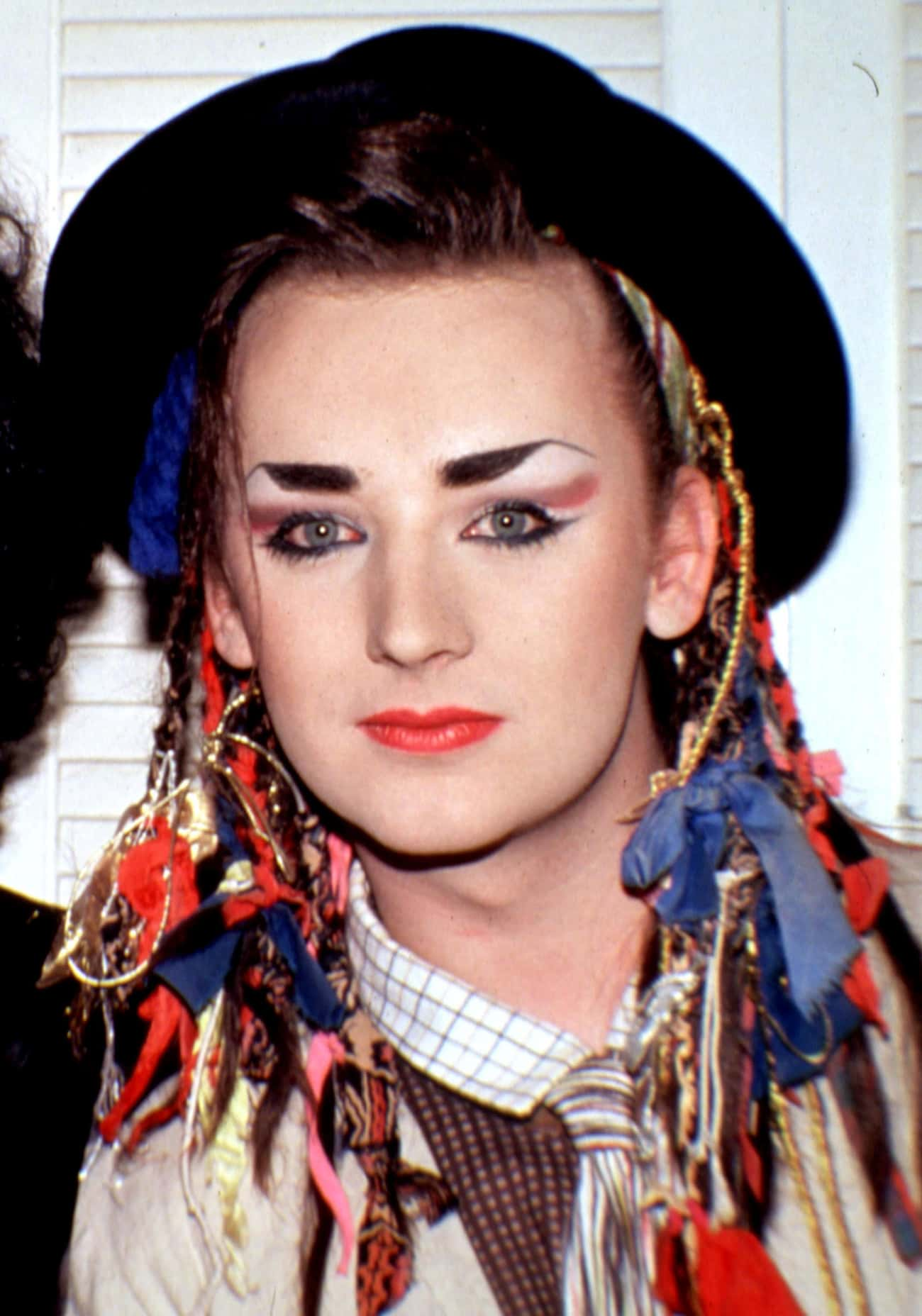 Boy George is listed (or ranked) 1 on the list The Greatest Gay Icons In Music