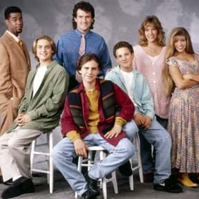 Boy Meets World is listed (or ranked) 24 on the list The Best Shows About Families