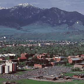 Bozeman is listed (or ranked) 16 on the list The Most Underrated Cities in America