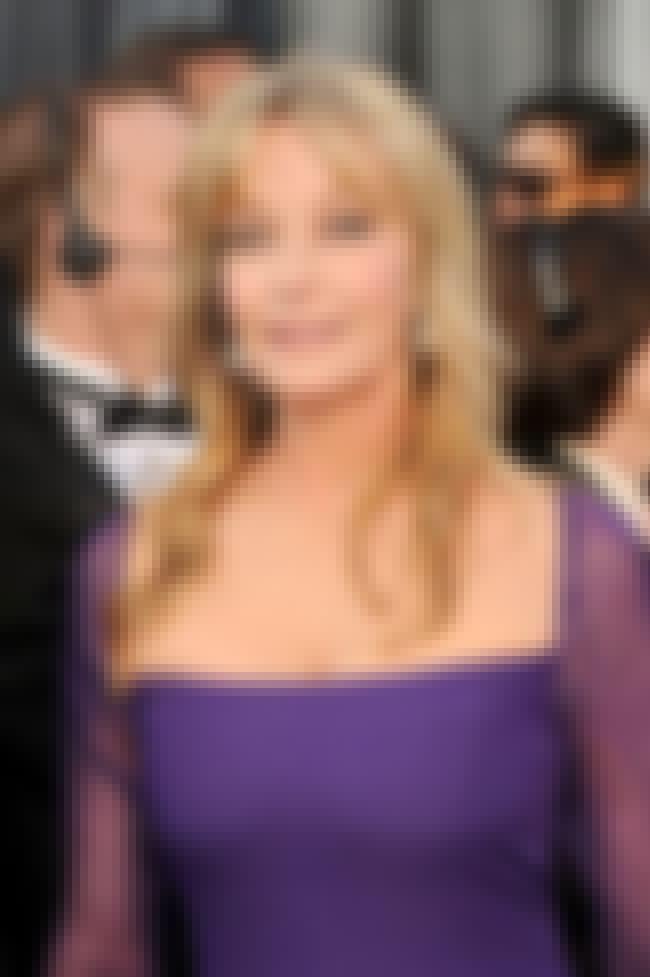 Beautiful Older Celebrities