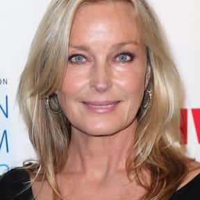 Bo Derek is listed (or ranked) 8 on the list The Most Beautiful Women Of The '70s