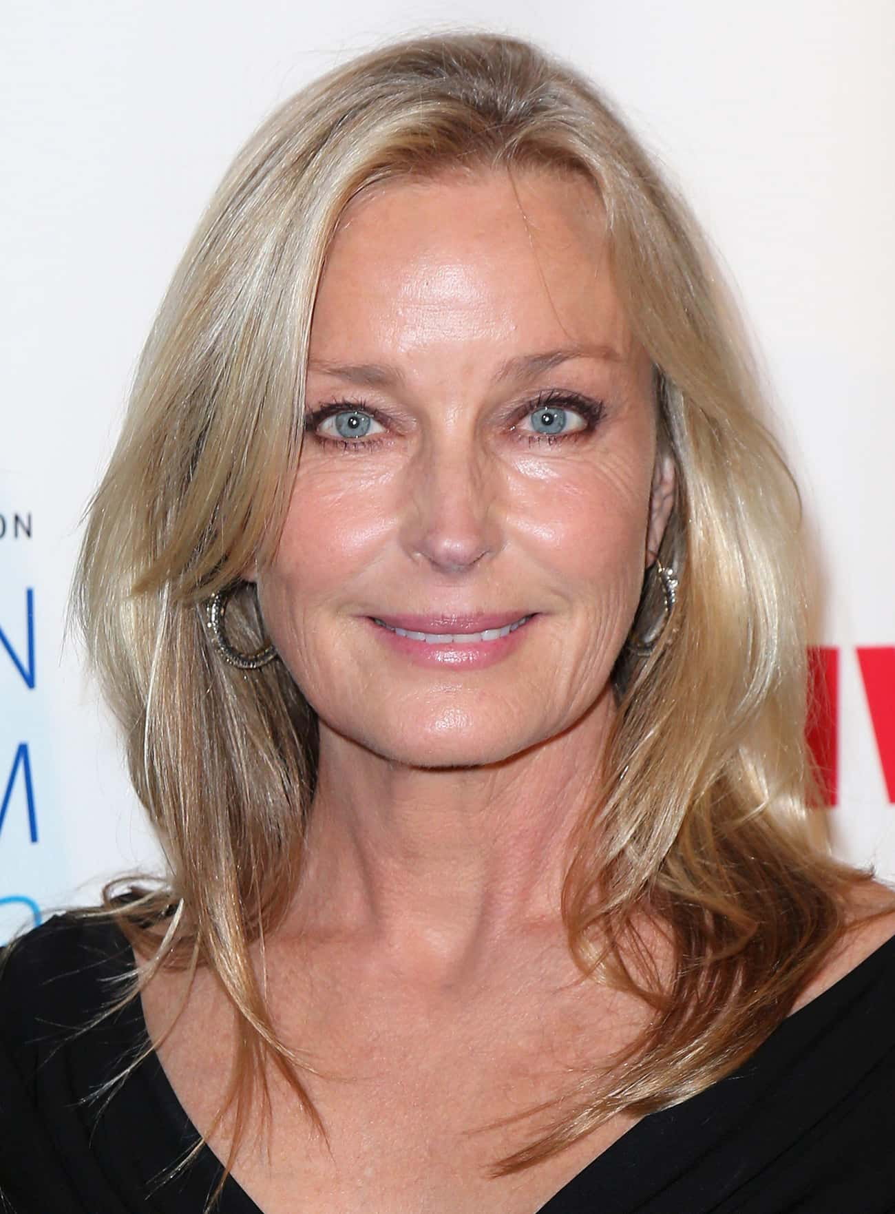 Bo Derek is listed (or ranked) 3 on the list Famous People Born in 1956