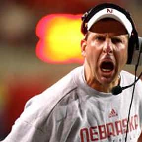Bo Pelini is listed (or ranked) 3 on the list The Most High Strung Coaches in College Sports