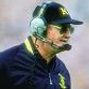 Bo Schembechler is listed (or ranked) 21 on the list The Best College Football Coaches of All Time