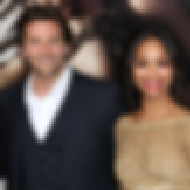 Bradley Cooper is listed (or ranked) 2 on the list Zoe Saldana Loves and Hookups