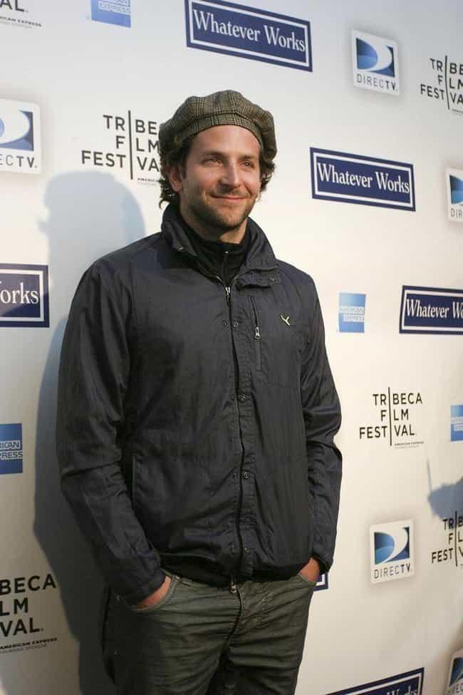 Bradley Cooper is listed (or ranked) 3 on the list Renee Zellweger's Loves & Hookups